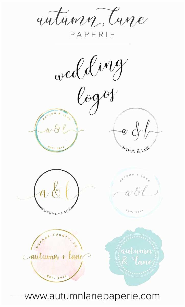 Wedding Invitation Brands Wedding Logo Wedding Branding Wedding Brand Identity