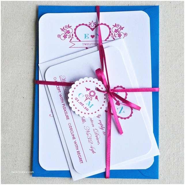 Wedding Invitation Bundles Hearty Wedding Invitation Bundle Folksy