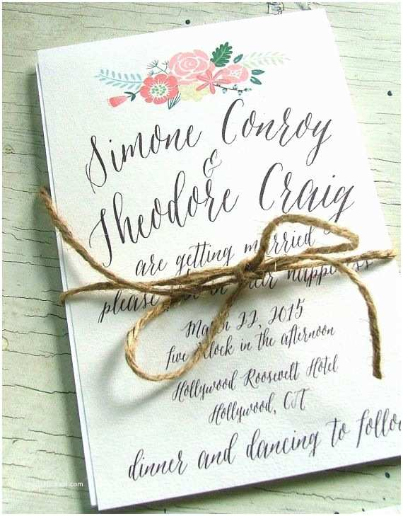 Wedding Invitation Calligraphy Great Calligraphy Wedding Invitations Handwritten