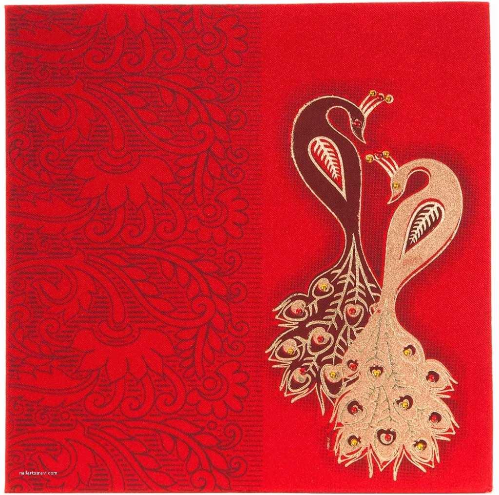 Blank Background Wedding Card Design Wedding Card