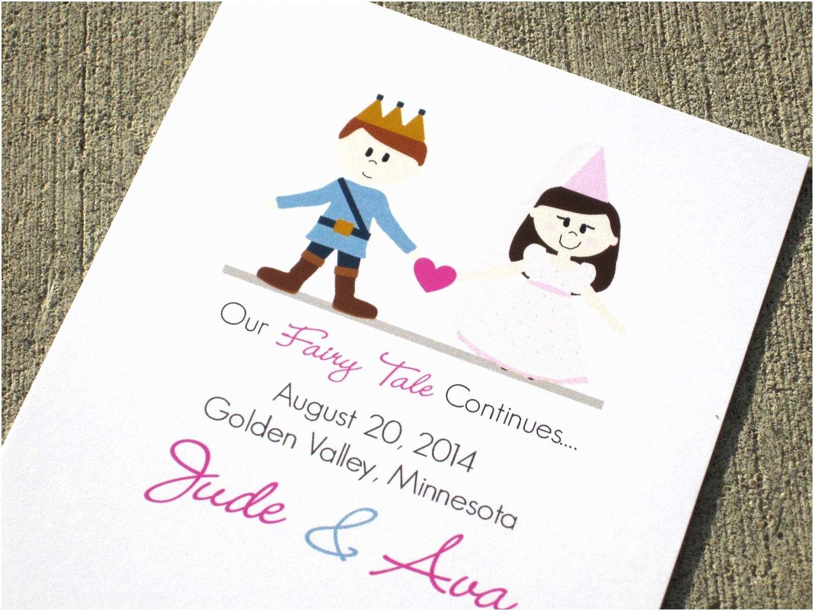 Wedding Invitation Card Ideas Cute Wedding Invitations – Gangcraft