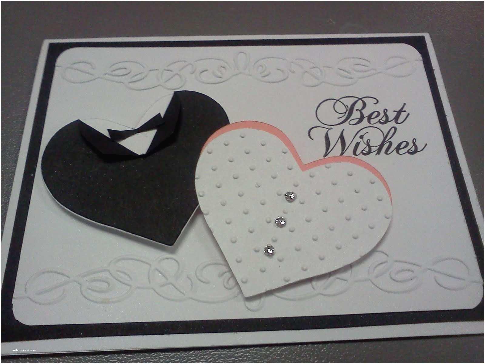 Wedding Invitation Card Ideas Scrappyksue Wedding Card