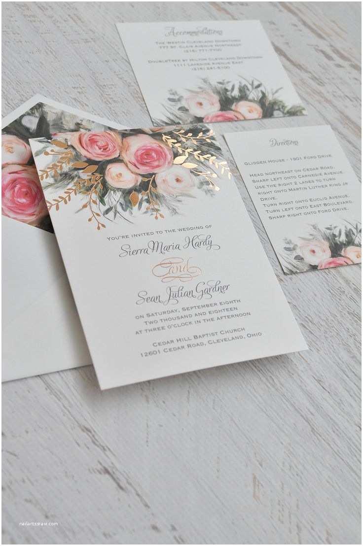 Wedding Invitation Card Ideas Wedding Invitation Cards Pinterest Elegant Best 25