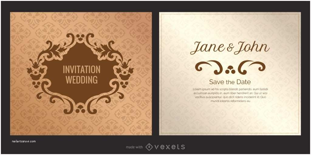 Wedding Invitation Card Maker Free Wedding Card Invitation Maker Editable Design – Free Card
