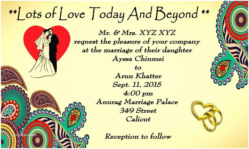 Wedding Invitation Card Maker Wedding Invitation Cards Maker 1 00 10 Apk Download