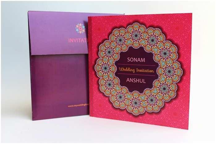 Wedding Invitation Card Online Shopping Wedding Invitation Card Line Shopping Image