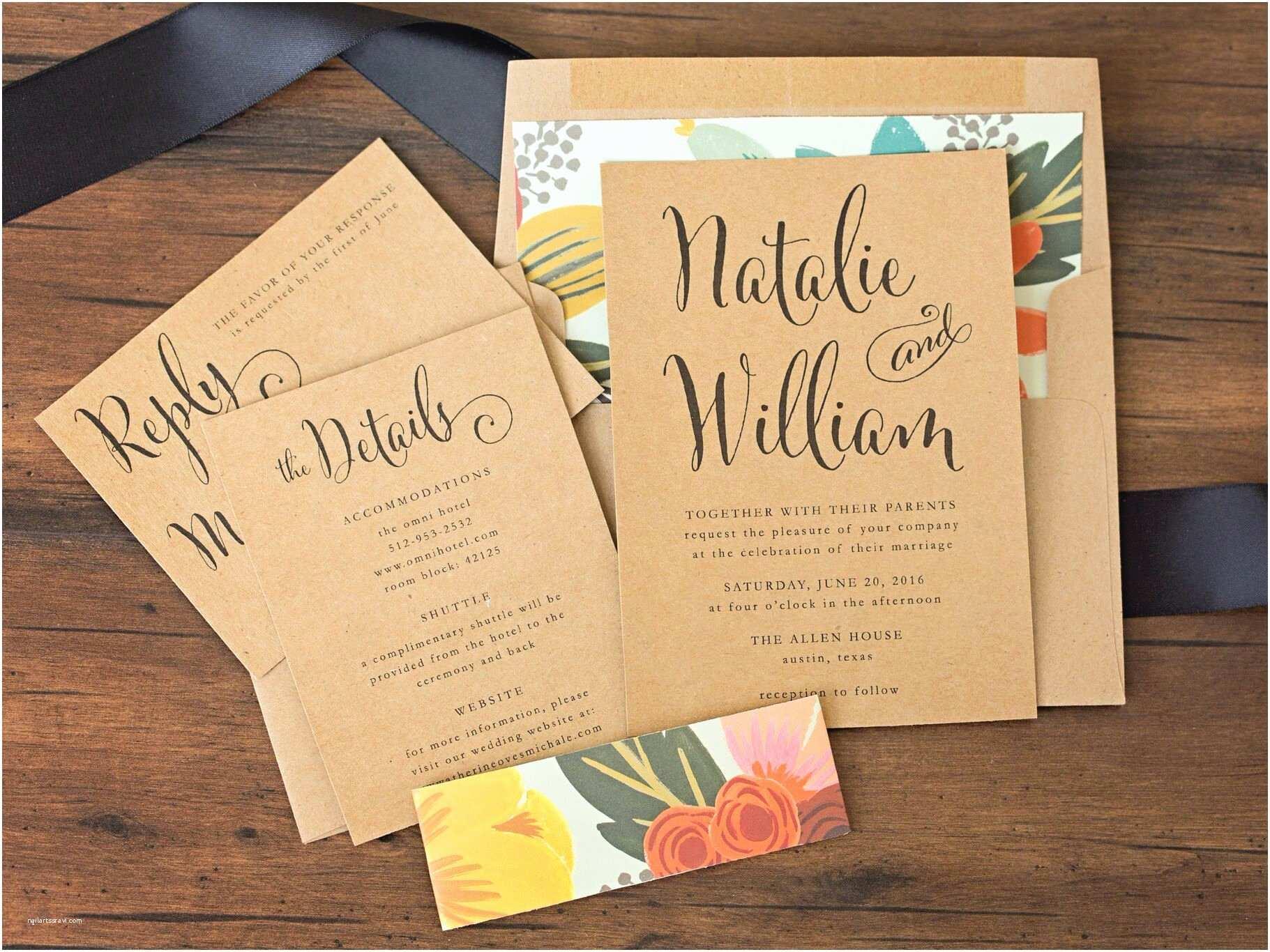 Wedding Invitation Card Paper Wedding Invitation Stock Paper Various Invitation Card