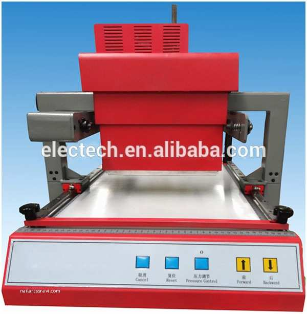 Wedding Invitation Card Printing Machine Price Digital Plateless Hot Foil Stamping Machine Letter
