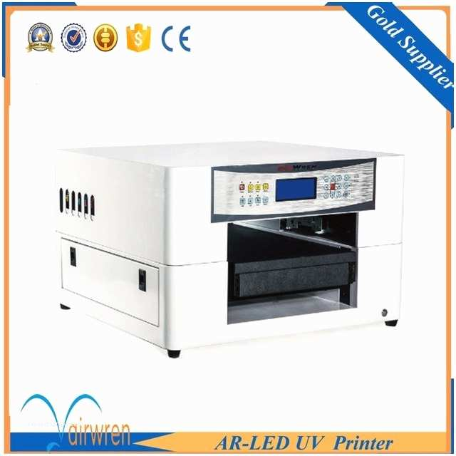 Wedding Invitation Card Printing Machine Price New Technology Flatbed Uv Printer Invitation Card Wedding