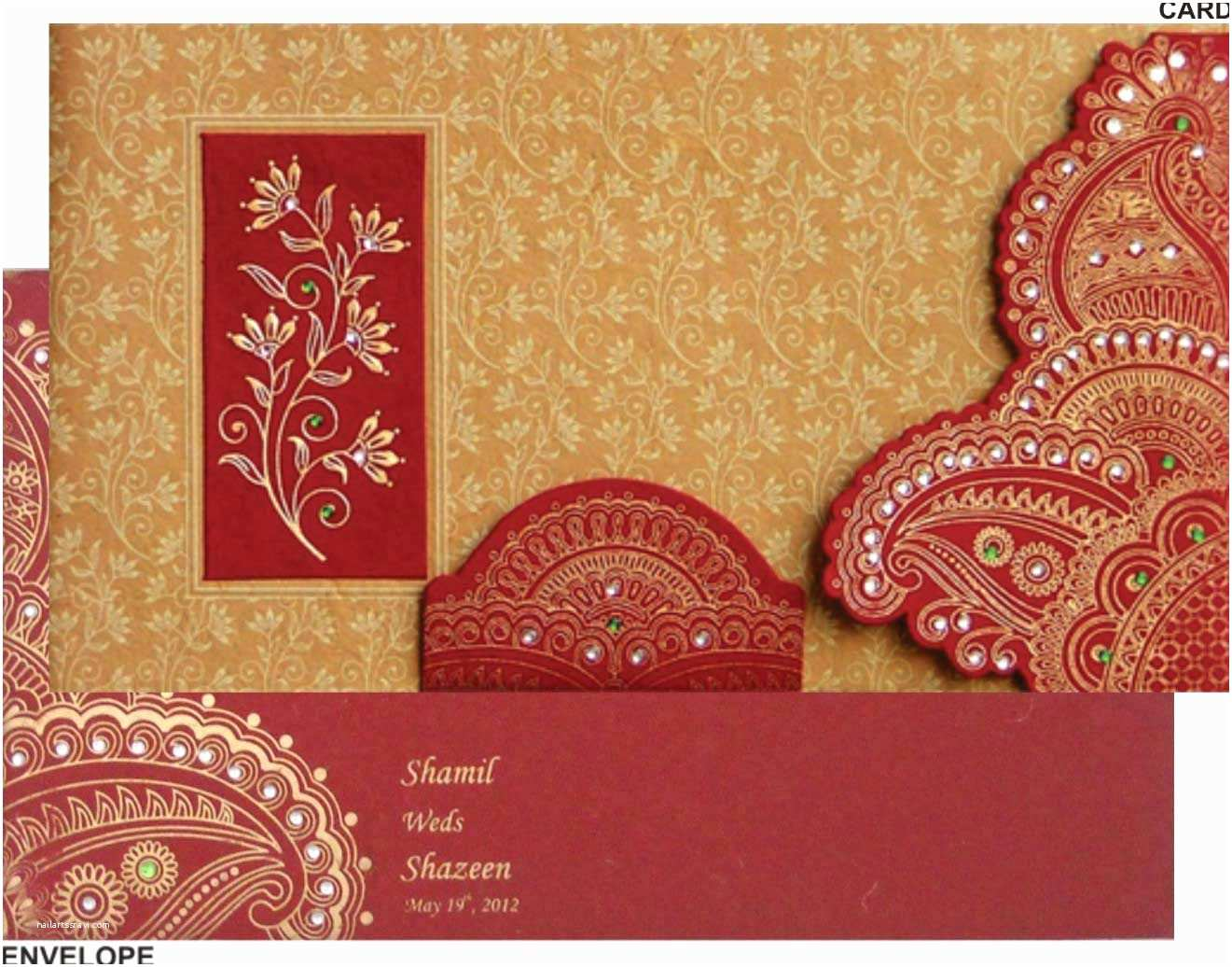 Wedding Invitation Cards Online Free India Wedding Invitation Wedding Invite Templates Superb