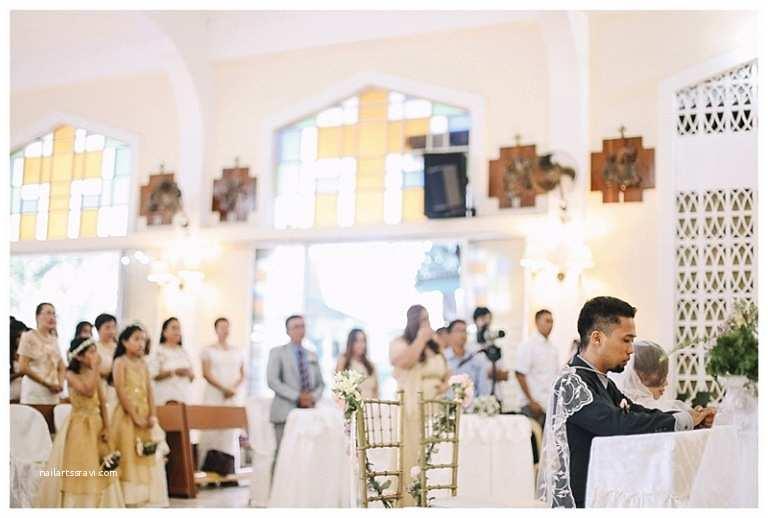 Wedding Invitation Cebu Bohemian Garden Wedding Cebu