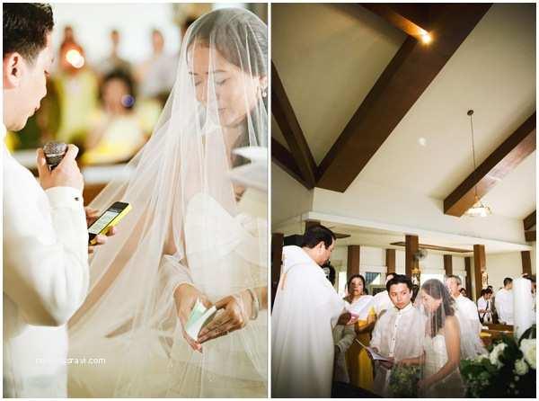 Wedding Invitation Cebu Boracay Wedding Photographer