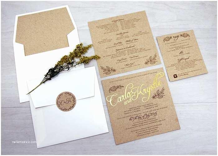Wedding Invitation Cebu Custom Wedding Invitations In Nashua Ia