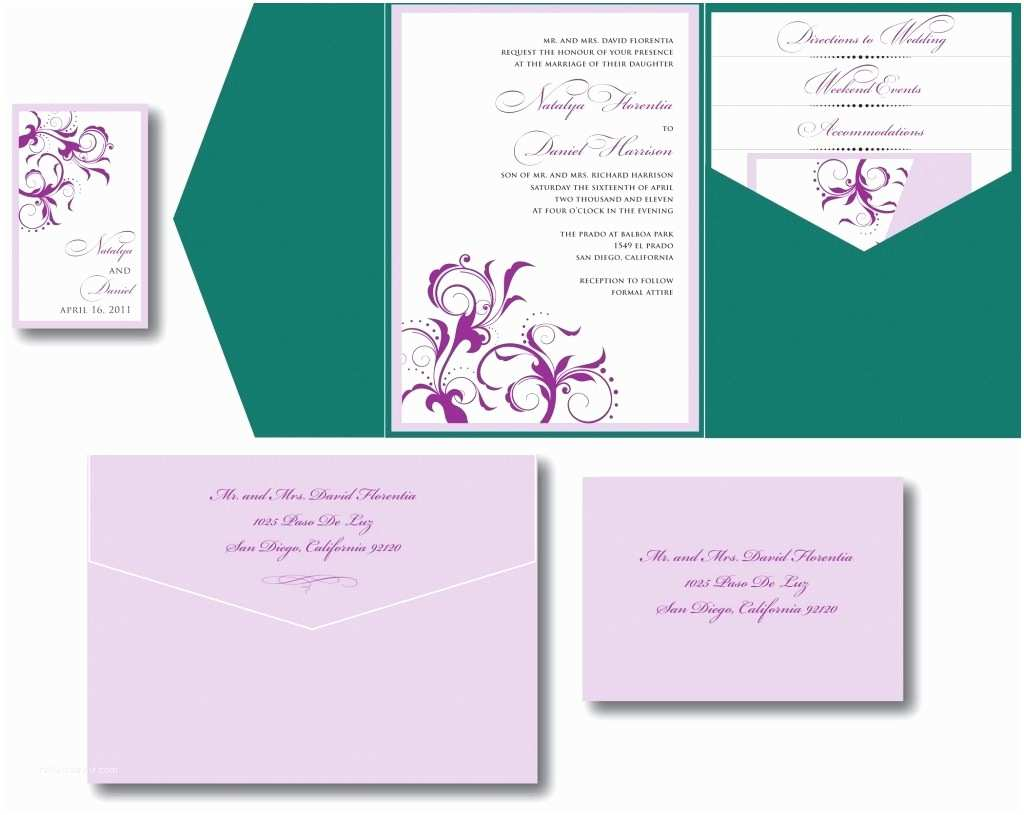 Wedding Invitation Cebu Lime Green Invitation with Lace