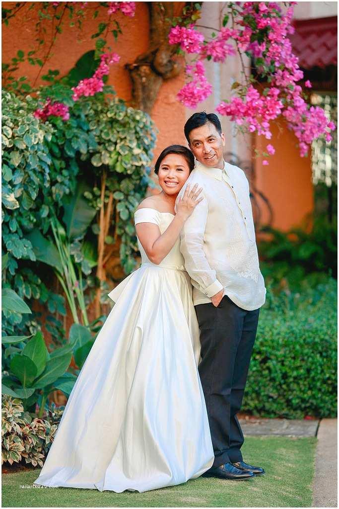 Wedding Invitation Cebu Montebello Wedding Cebu Jay & Joanne
