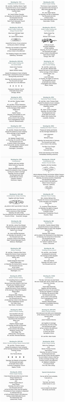Wedding Invitation Checklist 6 Super Helpful Wedding Invitation Checklists