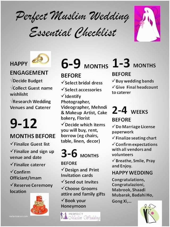 Wedding Invitation Checklist Perfect Wedding Guide Planner Checklist Timeline From