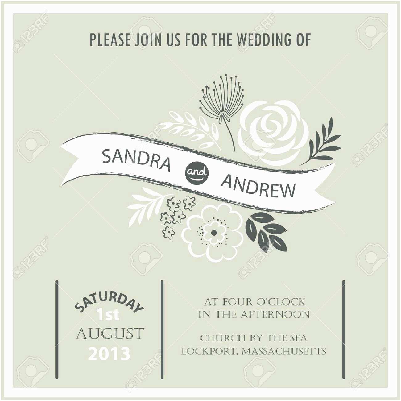 Wedding Invitation Content Marriage Invitation  Wedding Invitation