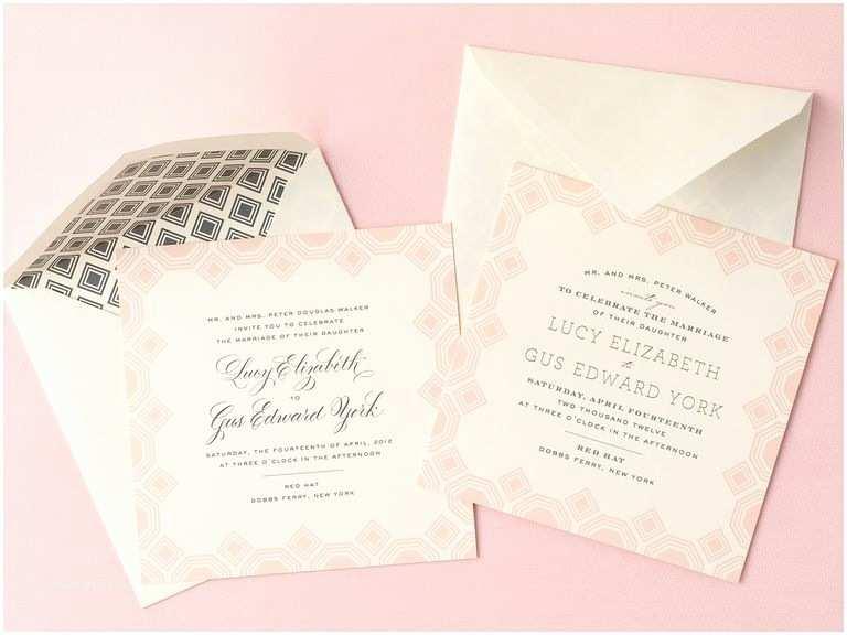 Wedding Invitation Copy Wedding Invitation Wording Samples