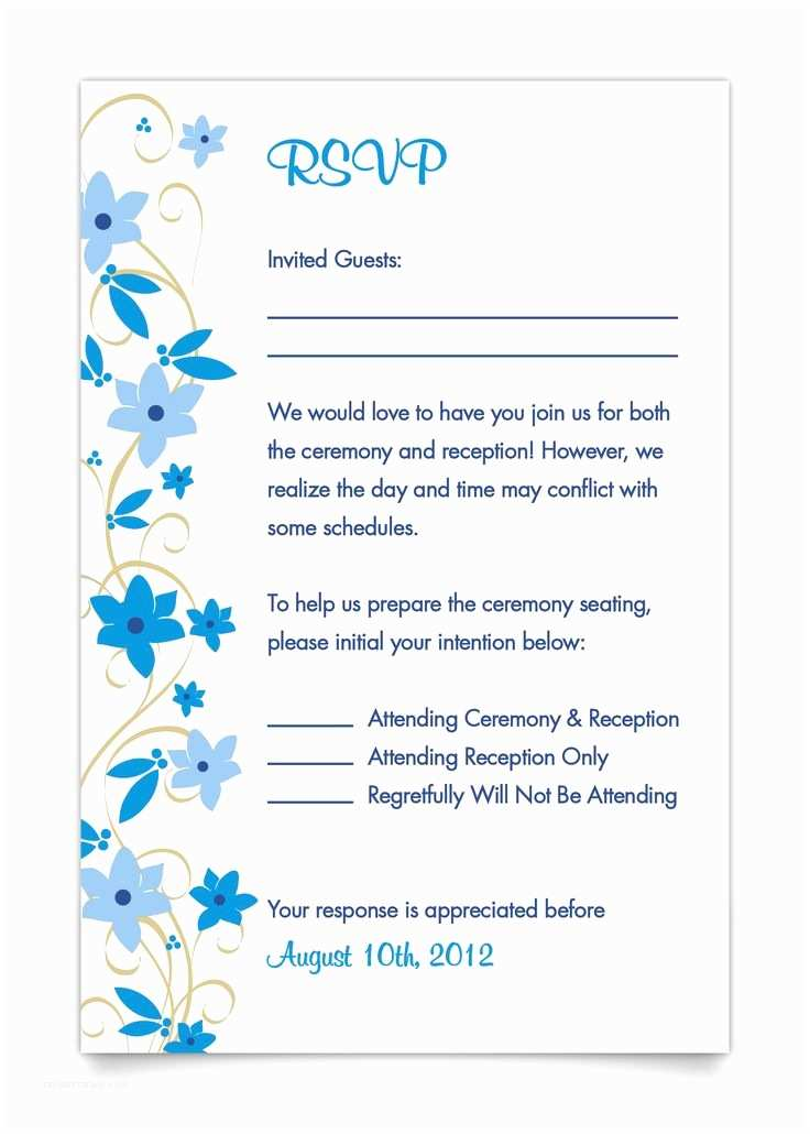 Wedding Invitation Cost Estimate Best 25 Rsvp Wording Ideas On Pinterest