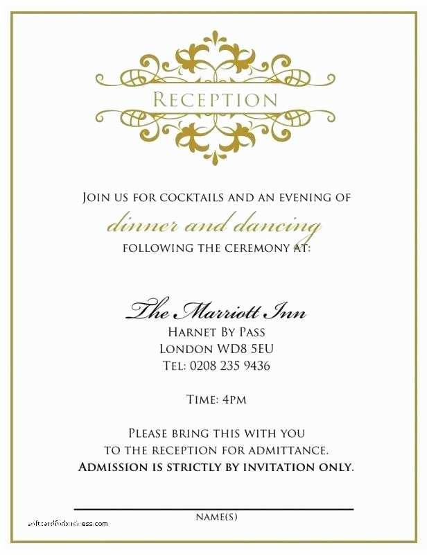 Wedding Invitation Deceased Parent Fresh Wedding Invitations with Parents Names and Wedding