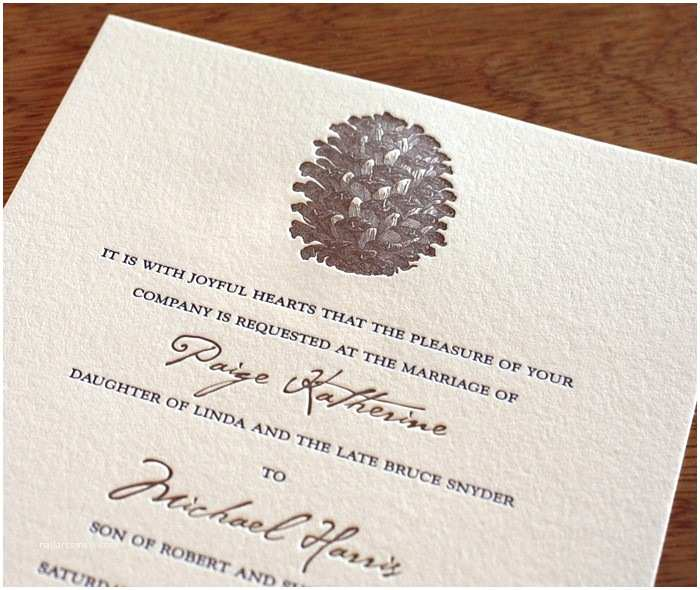 Wedding Invitation Deceased Parent How to Word Your Wedding Invitation to Please Everyone
