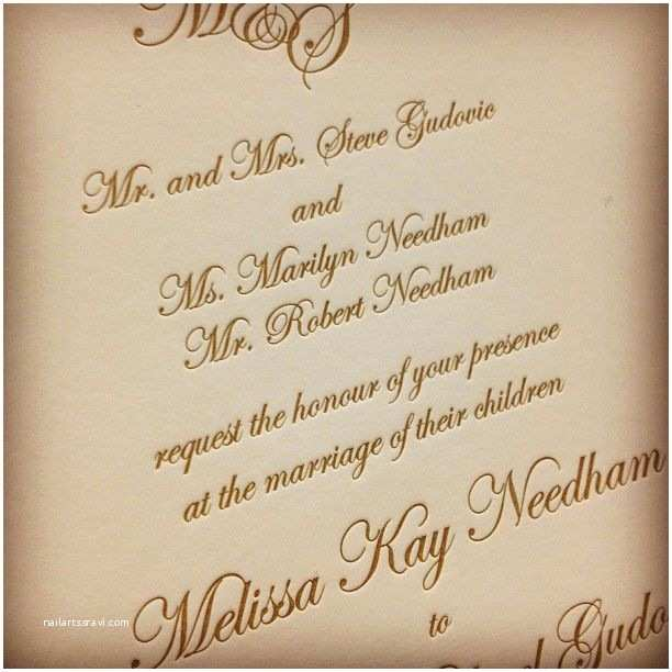 Wedding Invitation Deceased Parent How To Word Your Wedding