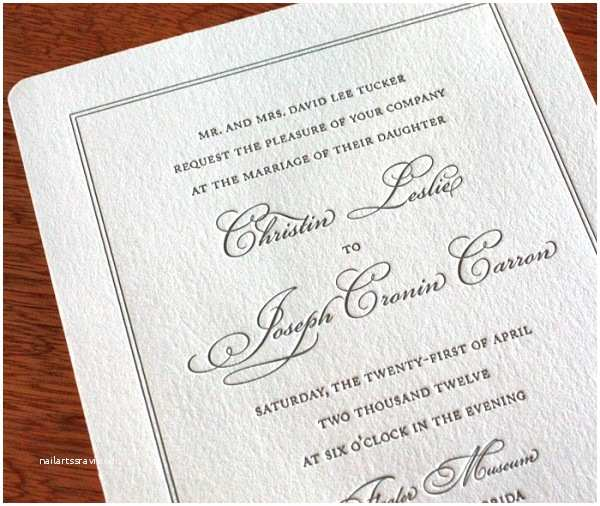 Wedding Invitation Deceased Parent How To Word Your