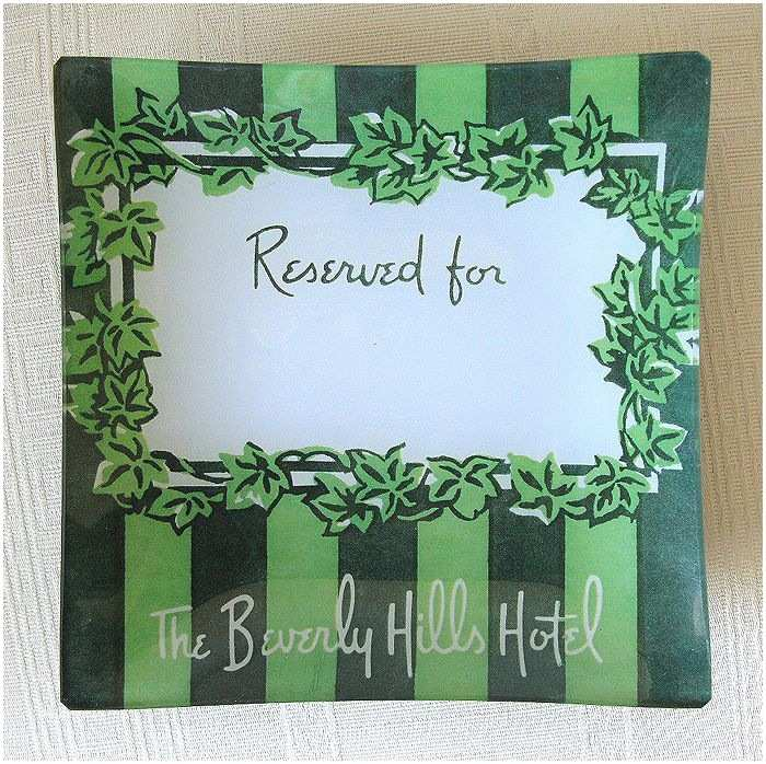 Wedding Invitation Decoupage Tray 30 Best Beverly Hills Wedding Images On Pinterest