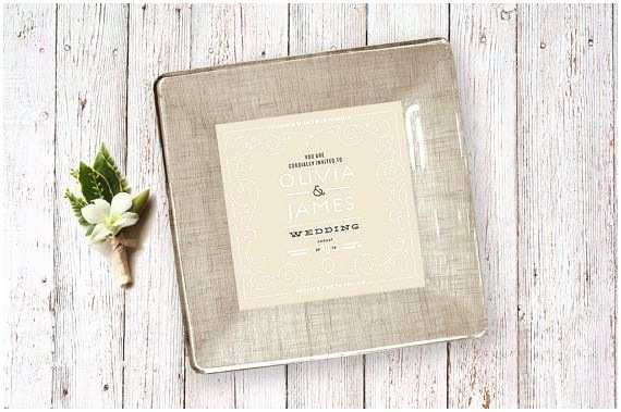 Wedding Invitation Decoupage Tray Best 25 Wedding Invitation Keepsake Ideas On Pinterest