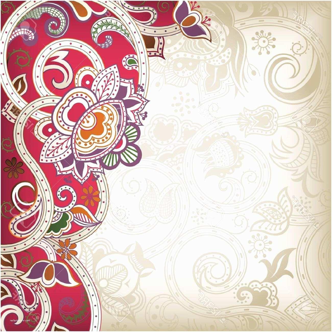 Wedding Invitation Design Images 7 Good Indian Wedding Invitation Background Designs Free