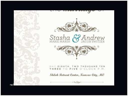 Wedding Invitation Design Images Wedding Invitation Wording Designs Design Wedding
