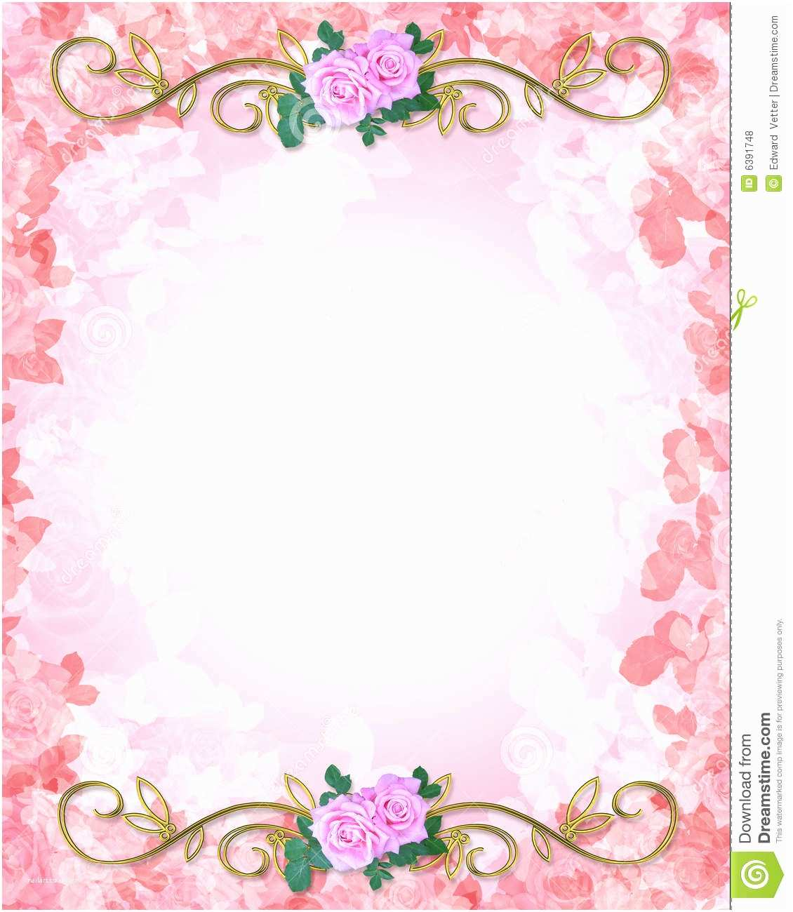 Wedding Invitation Design Templates Free Download Wedding Invitation Templates Free