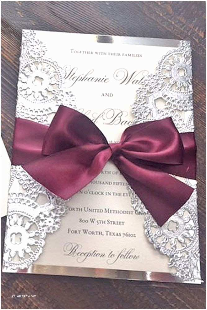 Wedding Invitation Designs 25 Best Ideas About Wedding Invitations On Pinterest