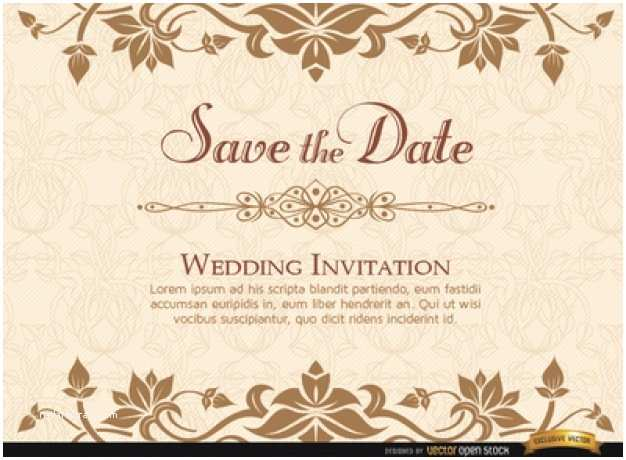 Wedding Invitations Designs Free Download
