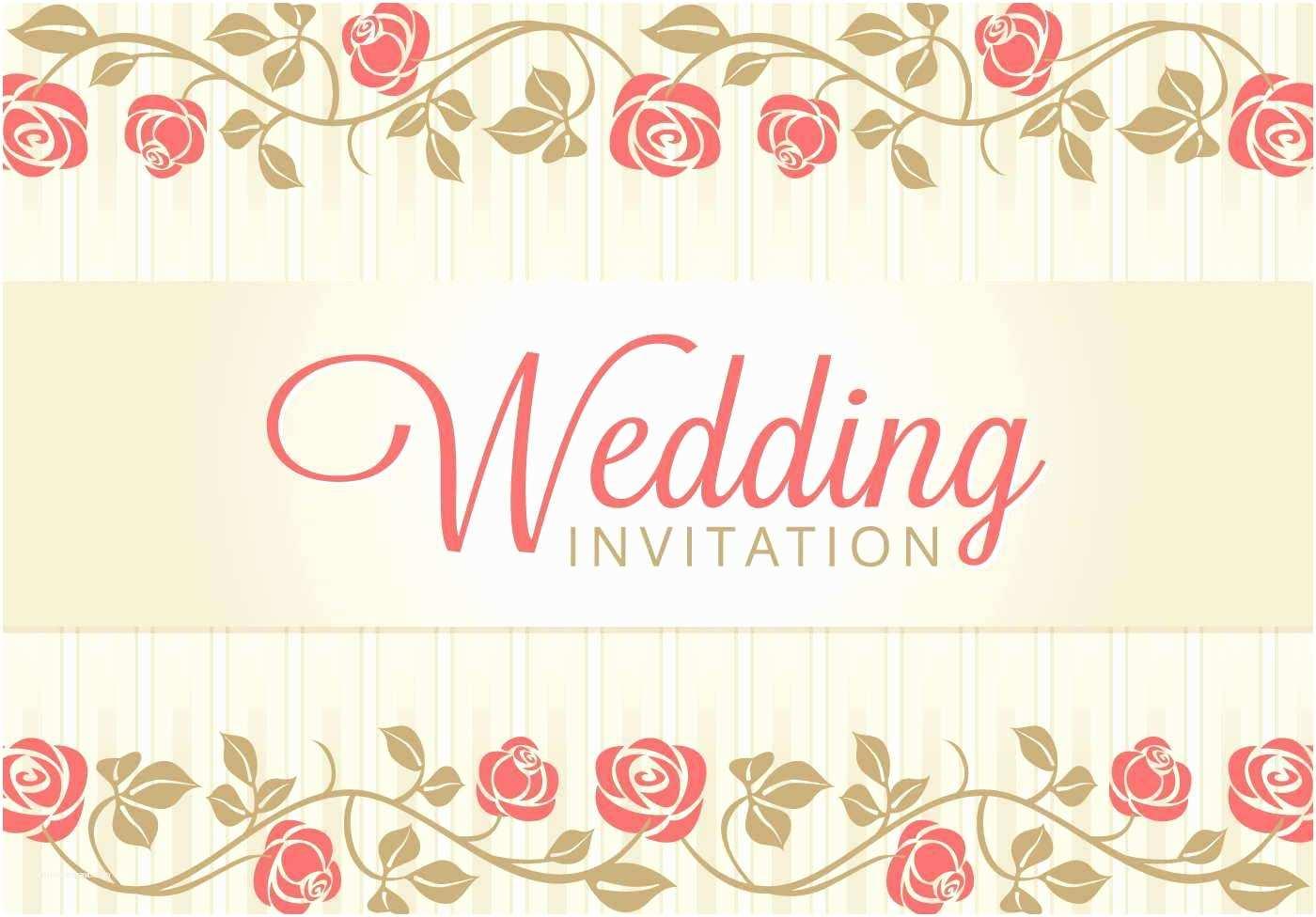 Wedding Invitation Designs Free Download Fresh Wedding Invitation Background Designs Free Download