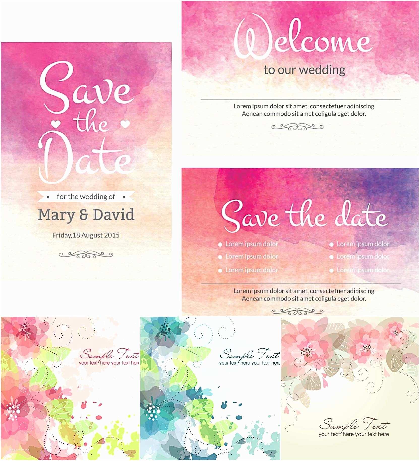 Wedding Invitation Designs Free Download Invitation Cards Background Vector Free Download Best