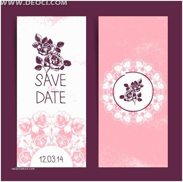 Wedding Invitation Designs Free Download Lovely Wedding Invitation Card Designs Free Download