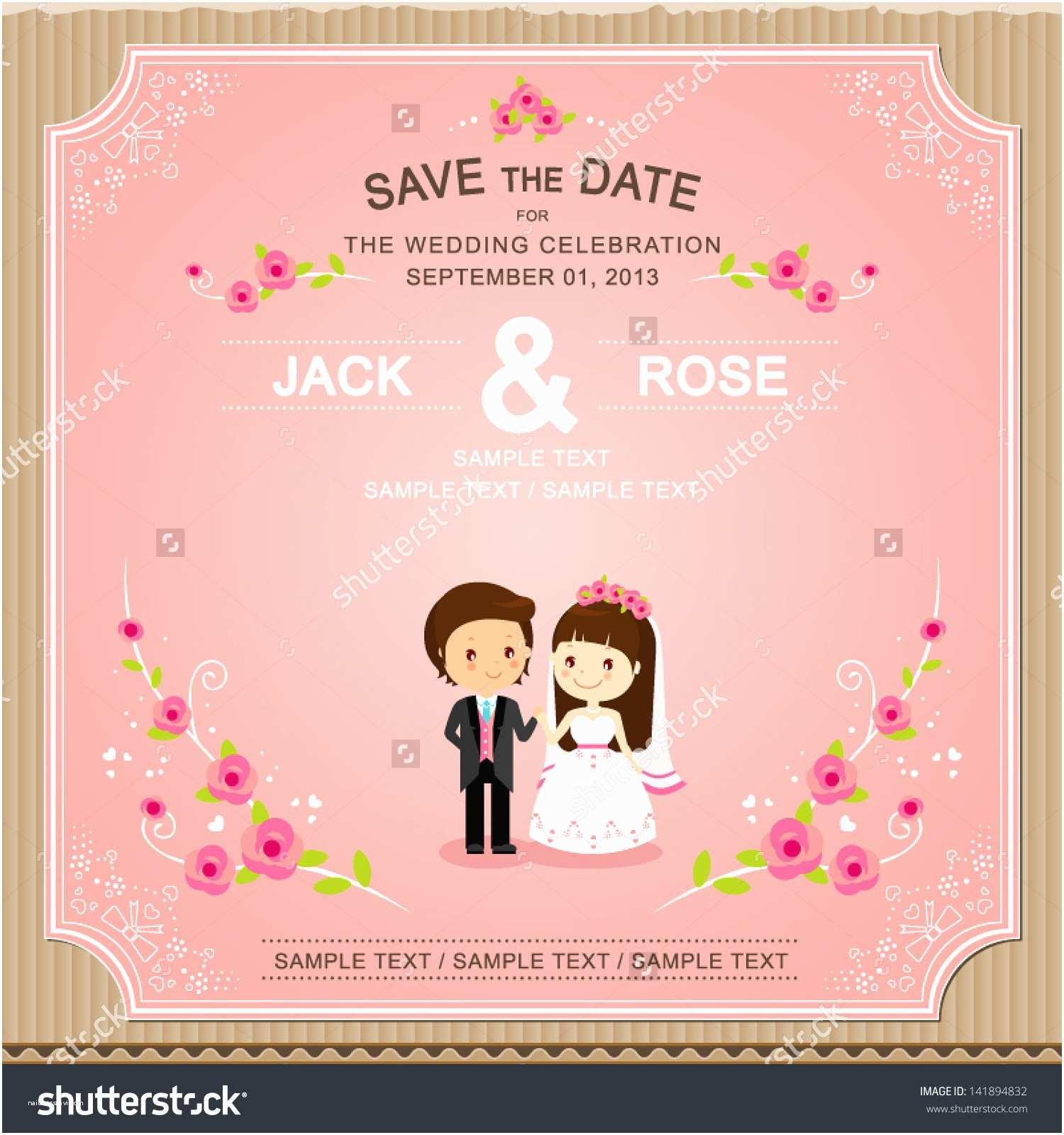 Wedding Invitation Designs Free Download Unique Wedding Invitation Card Design Template Free