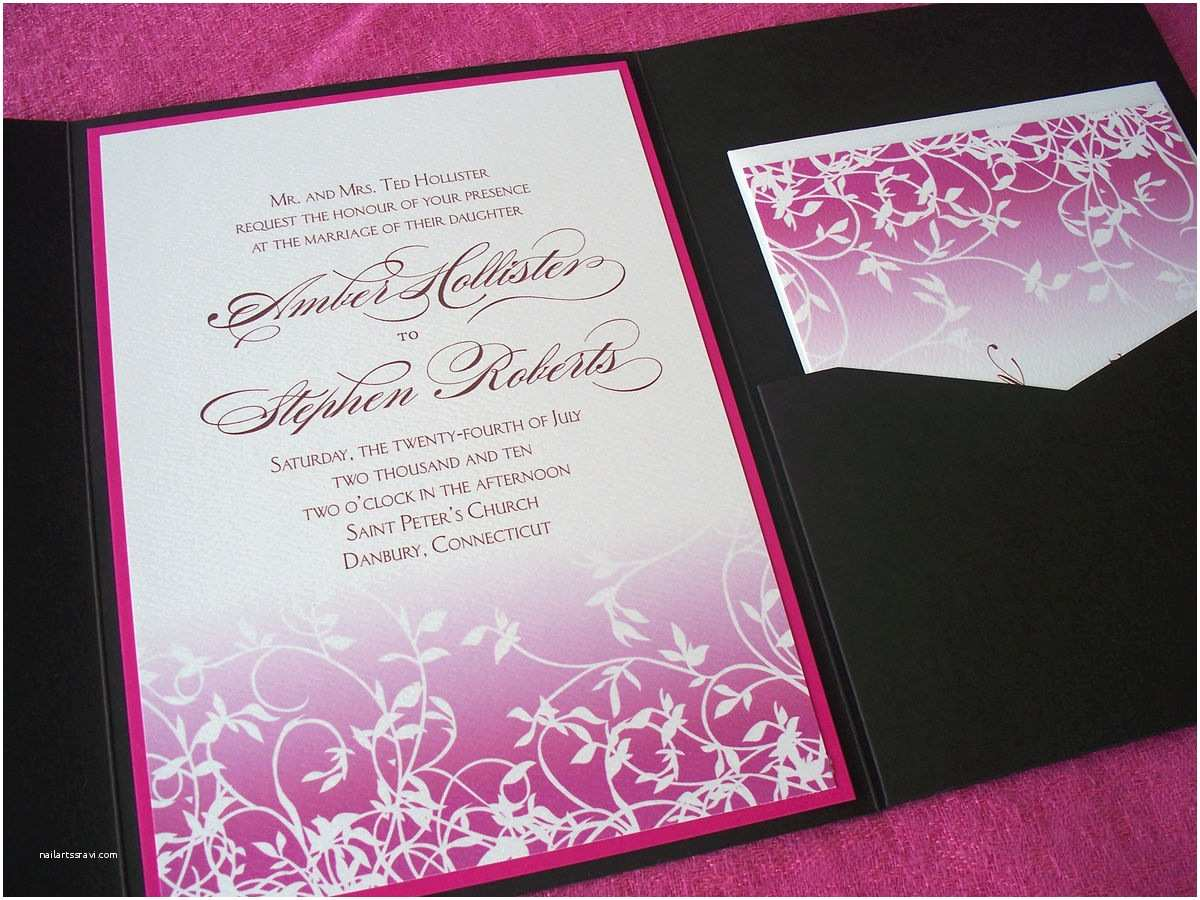Wedding Invitation Designs Free Galway Wedding Invitation Sample Tulaloo