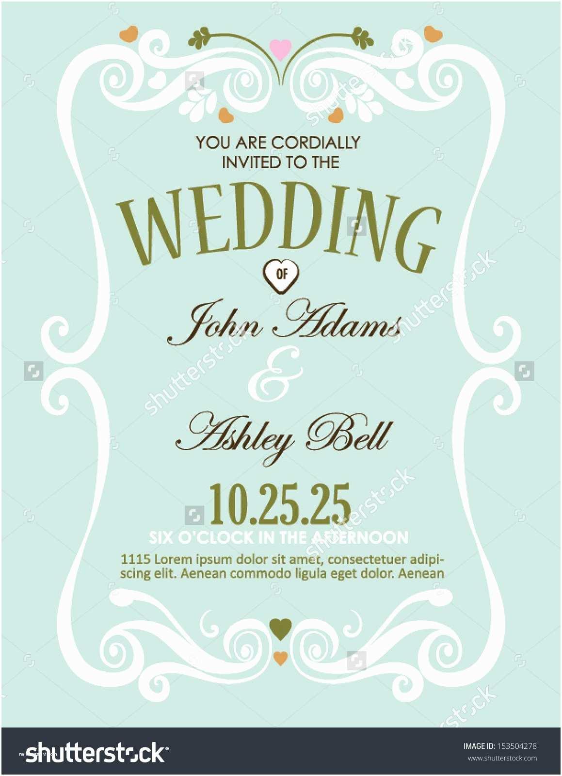 Wedding Invitation Designs Free Wedding Invitation Card