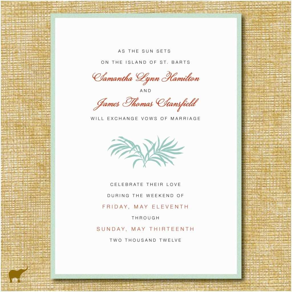 Wedding Invitation Details Card Wedding Ceremony Invitation Card Invitation Card Collection