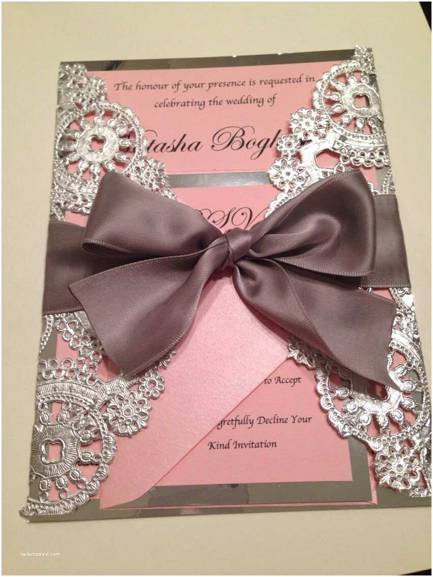Wedding Invitation Diy Staggering Diy Wedding Invitation Ideas