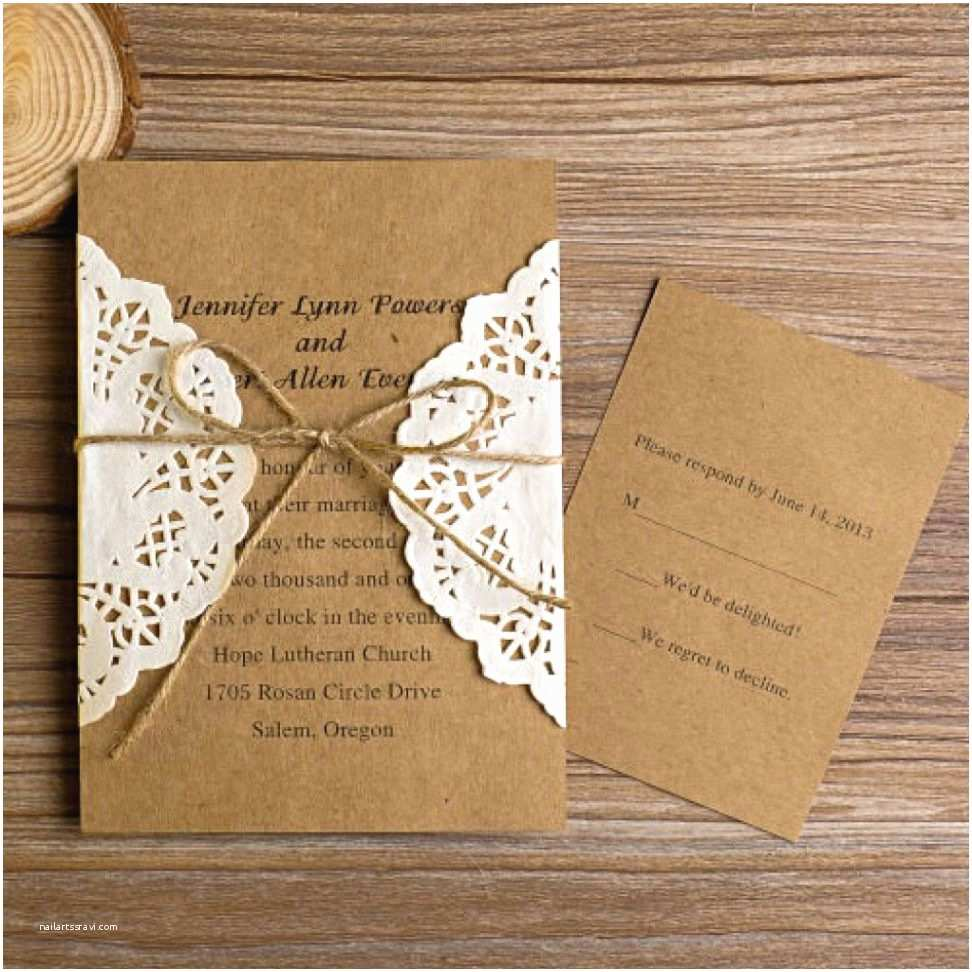 Wedding Invitation Diy Wedding Invitation Templates Diy Rustic Wedding