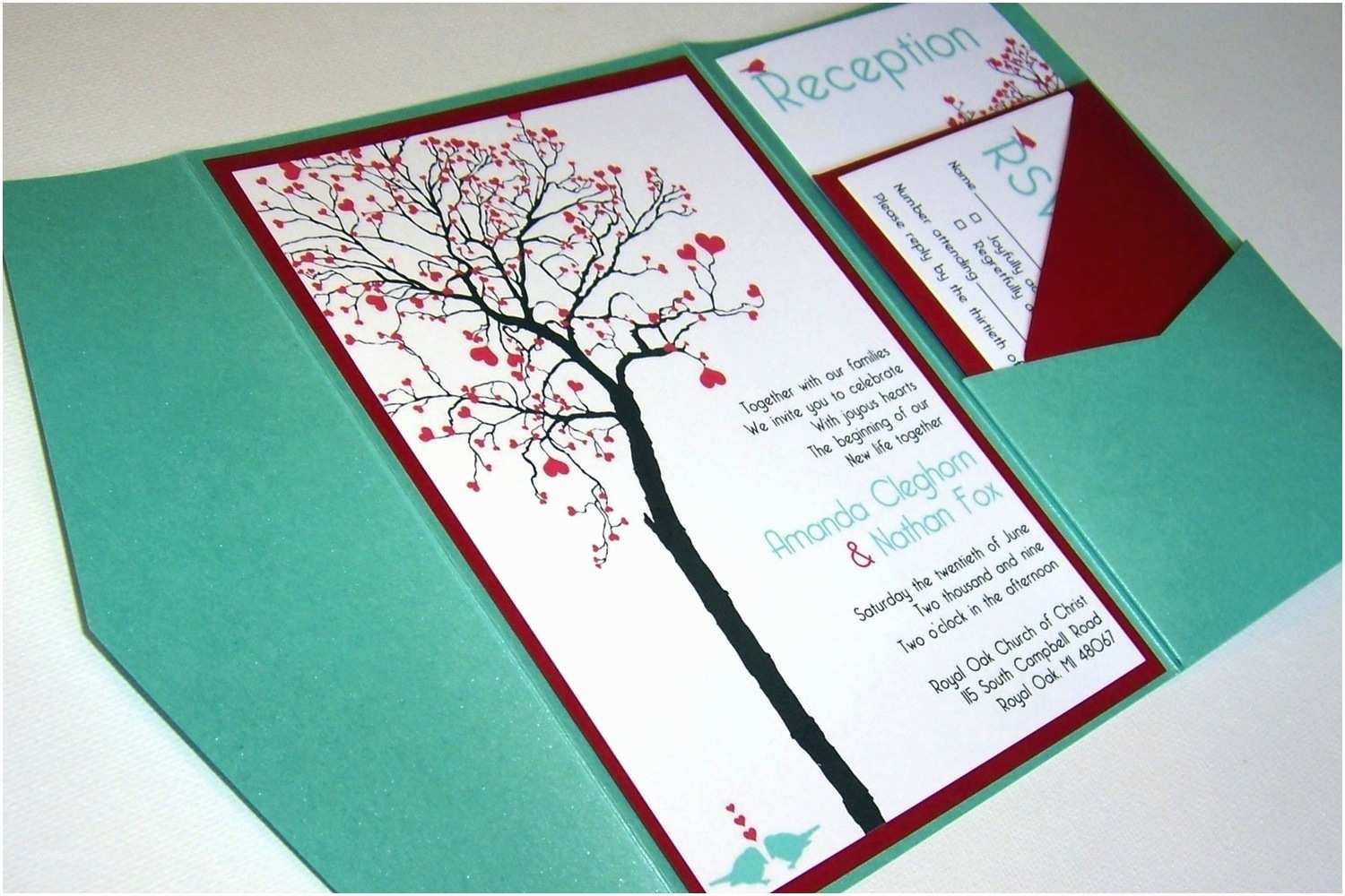 Wedding Invitation Diy Wedding Invitation Wording Wedding Invitation Templates Etsy