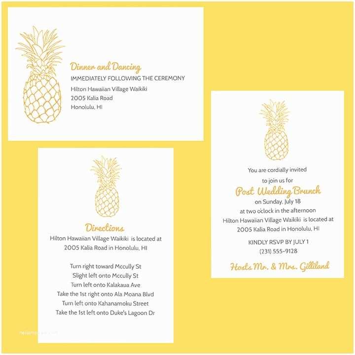 Wedding Invitation Dress Code Beach Wedding Enclosure Cards Etiquette Wording &