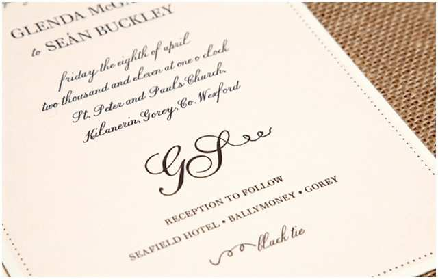 Wedding  Dress Code How To Let Your Guests Know The Dress Code By
