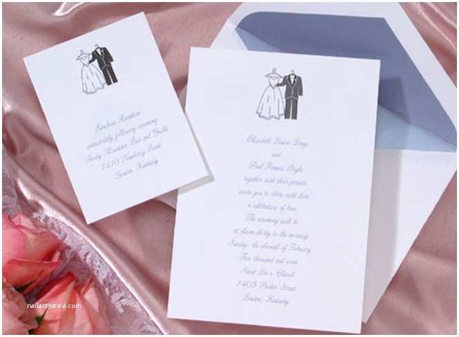Wedding Invitation Dress Code Wedding Invitation Wording Semi Mal Attire Matik