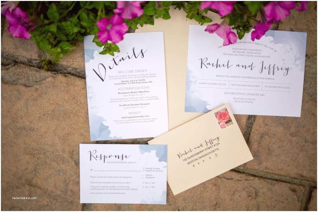 Wedding Invitation Edicate Wedding Invitation Etiquette What to Send and when