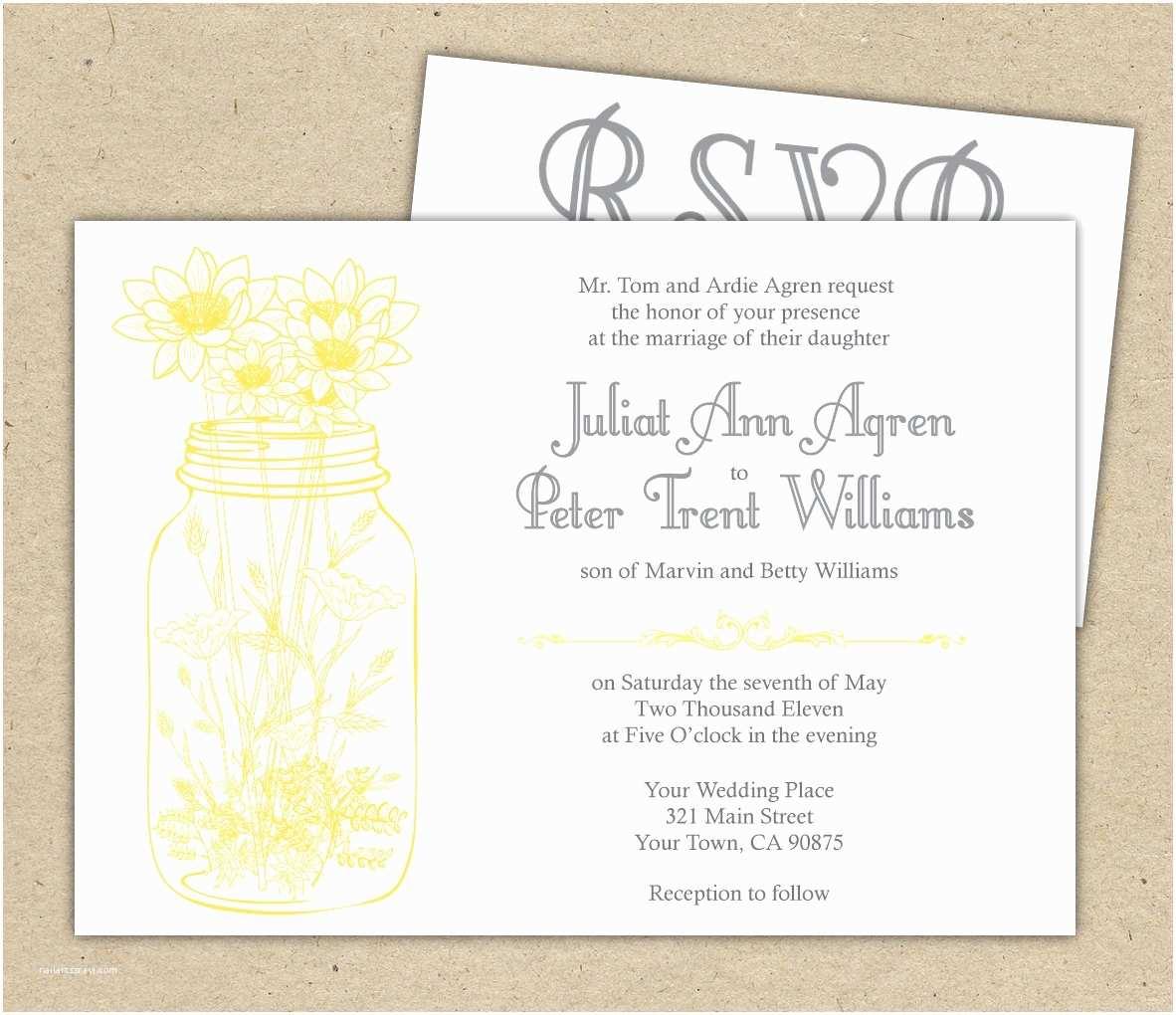 Wedding Invitation Email Rsvp Wedding Invitation Wording Wedding Rsvp Follow Up